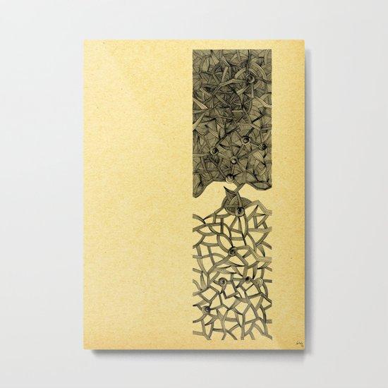 - 7_03 - Metal Print