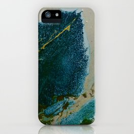 Growing Water iPhone Case