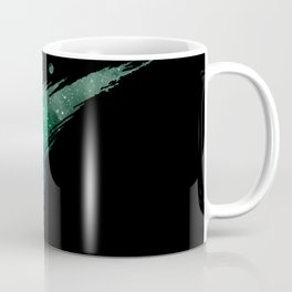 Final Fantasy VII logo universe Coffee Mug