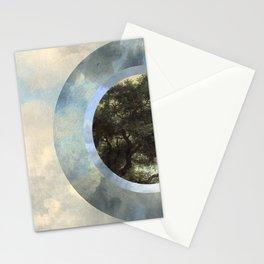 Adan & Iblis Stationery Cards