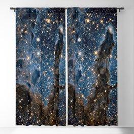 Galaxy Blackout Curtain