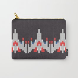 Holy Galaga Carry-All Pouch