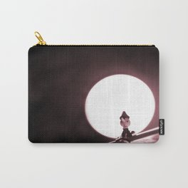 Scary Night Carry-All Pouch
