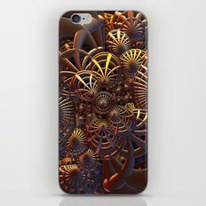 Imagination Station iPhone & iPod Skin