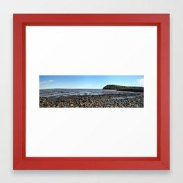 IRVING NATURE PARK (PANORMAMA) Framed Art Print