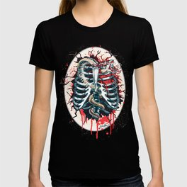 A Wounded Heart T-shirt