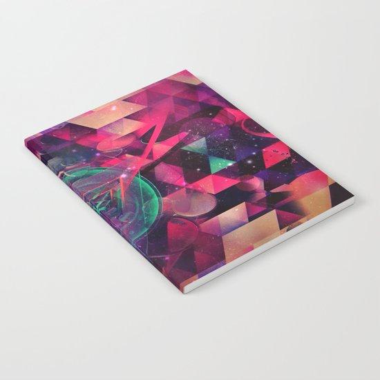 gyodysyc syn Notebook