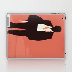 Minimalist Bond: Casino Royale Laptop & iPad Skin