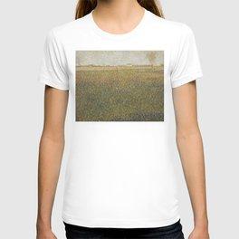 Georges Seurat - La Lucerne T-shirt