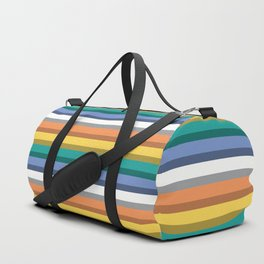 Accordion Fold Series Style B Duffle Bag