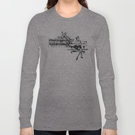 Risolty Rosolty Long Sleeve T-shirt