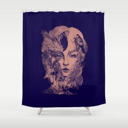 Fauna Shower Curtain