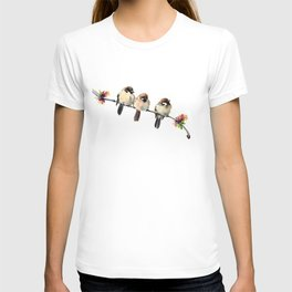 Three Birds T-shirt