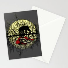 Haunting Dreams Stationery Cards