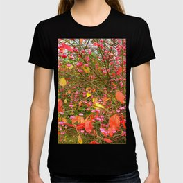 Red Leaves T-shirt
