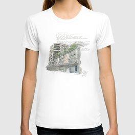41 Victoria Street T-shirt