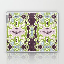 The Ant Queen Laptop & iPad Skin
