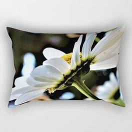 Flower No 4 Rectangular Pillow