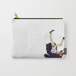 Stumbling down - One Piece Carry-All Pouch