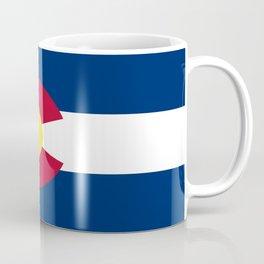 flag colorado,america,usa,south,desert, The Centennial State,Coloradan,Coloradoan,Denver,Springs Coffee Mug