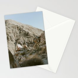 Side of the Mountain Stationery Cards