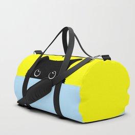 Kitty Duffle Bag