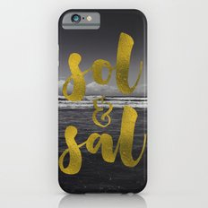 Sol & Sal Slim Case iPhone 6s