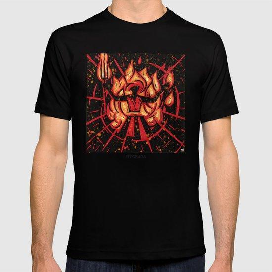 Orixás - Elegbara T-shirt