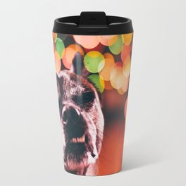 Entei Bokeh Travel Mug