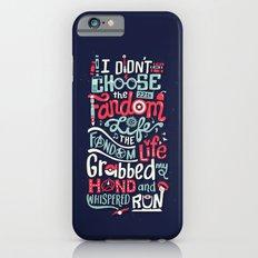 Fandom Life Slim Case iPhone 6