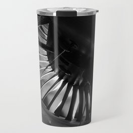 Turbine Bypass Travel Mug
