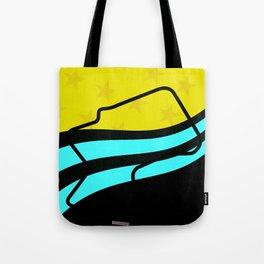 Laguna Seca Tote Bag