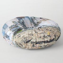 Fortress Floor Pillow