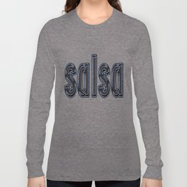 Salsa Victor Road Long Sleeve T-shirt