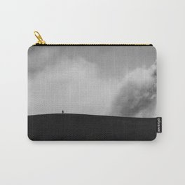 eruption I Carry-All Pouch