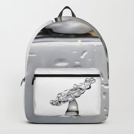 Cold shot glass drop Backpack