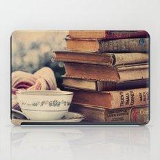 The Best Companions iPad Case