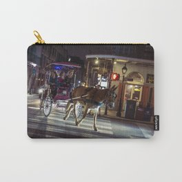 You Are A Good Mule Jeremy Carry-All Pouch