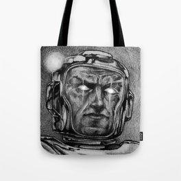 Kang the Conqueror Tote Bag