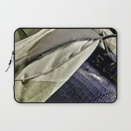 Cashmere Capture Laptop Sleeve