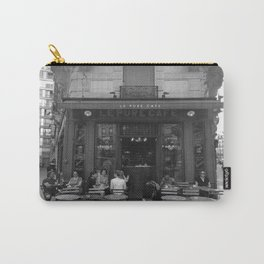 French Cafe - Paris, France Carry-All Pouch