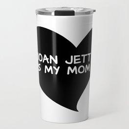 Loving Joan Travel Mug