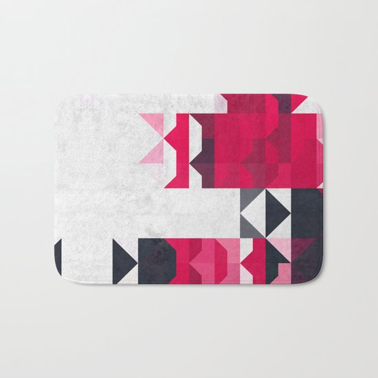 ryspbyrry xhyrrd Bath Mat