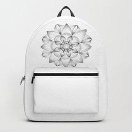 Dotts Mandala Backpack