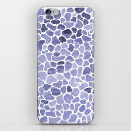 Watercolor 5 iPhone Skin