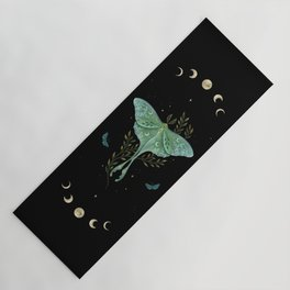 Luna and Forester Yoga Mat