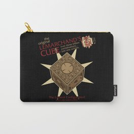Lemarchand's Cube - Hellraiser Carry-All Pouch