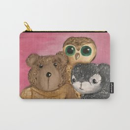 Lovies Carry-All Pouch