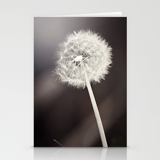 My Most Desired Wish Stationery Cards