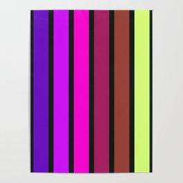 Mini Spectrum 2 Poster